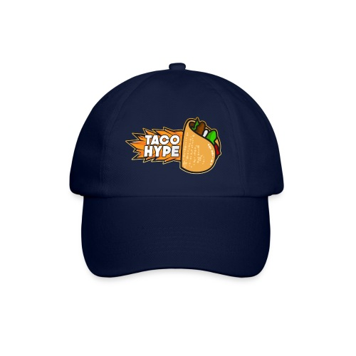 Taco Hype Keps One Size - Basebollkeps