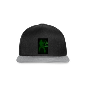 Eat Sleep Fuzz Repeat - Snapback Cap