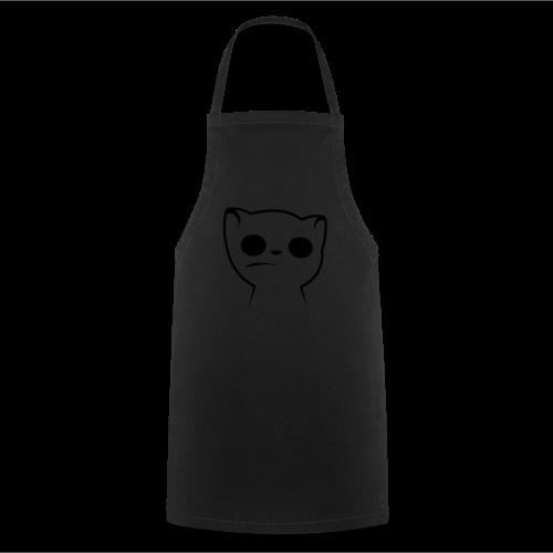 Hypnocat Grau - Männer - Kochschürze