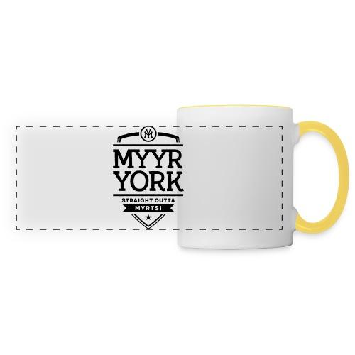 Myyr York - Straight Outta Myrtsi - Panoraamamuki