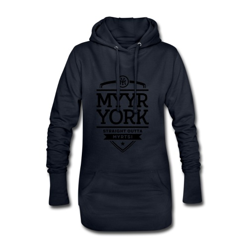 Myyr York - Straight Outta Myrtsi - Hupparimekko