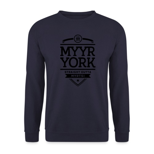 Myyr York - Straight Outta Myrtsi - Miesten svetaripaita