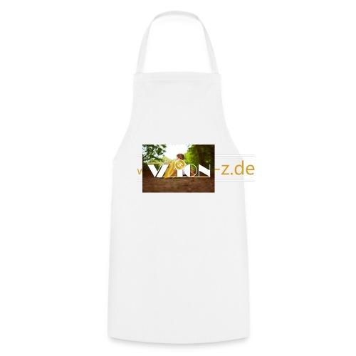 Tasse - Kochschürze