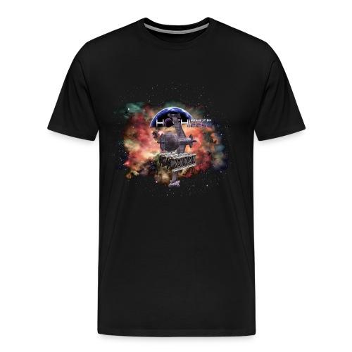 Tkalt Cargo - T-shirt Premium Homme