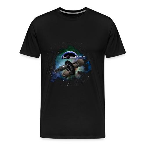 Arshiilan - T-shirt Premium Homme