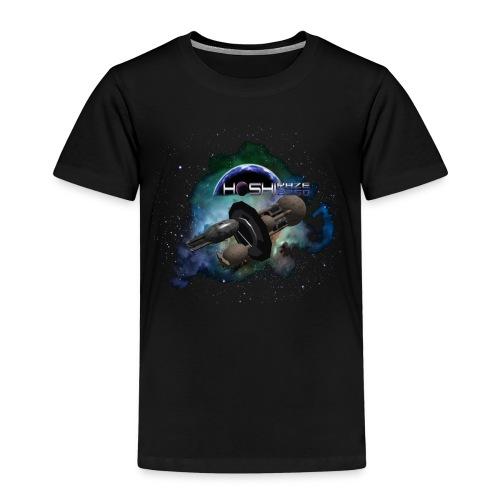 Arshiilan - T-shirt Premium Enfant