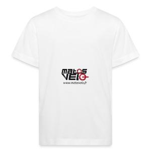 Tasse café Matos vélo - T-shirt bio Enfant
