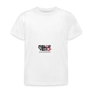 Tasse café Matos vélo - T-shirt Enfant