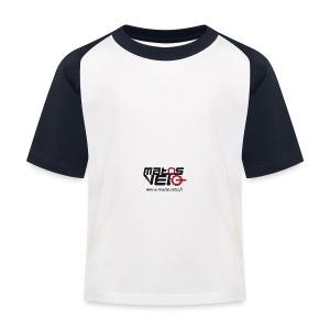 Tasse café Matos vélo - T-shirt baseball Enfant
