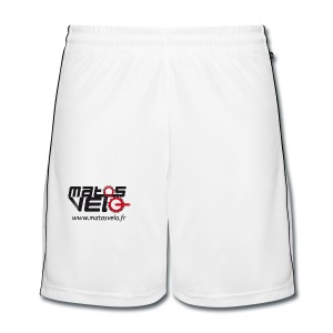 Tasse café Matos vélo - Short de football Homme