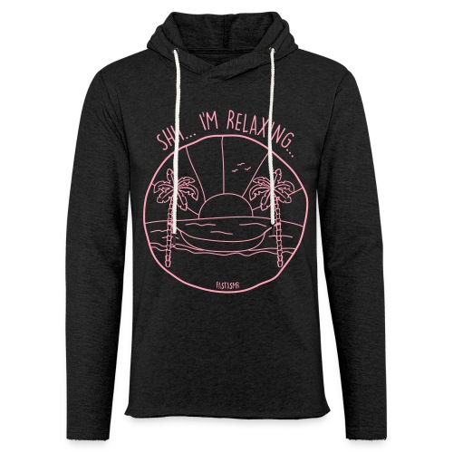 fastASMR Relaxing - Light Unisex Sweatshirt Hoodie