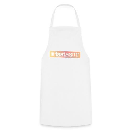 fastASMR Tee - Cooking Apron