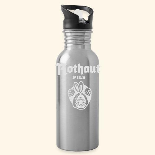 Rothaut Pils - Trinkflasche