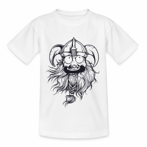 Viking - Kinder T-Shirt