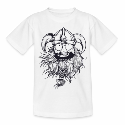 Viking - Teenager T-Shirt