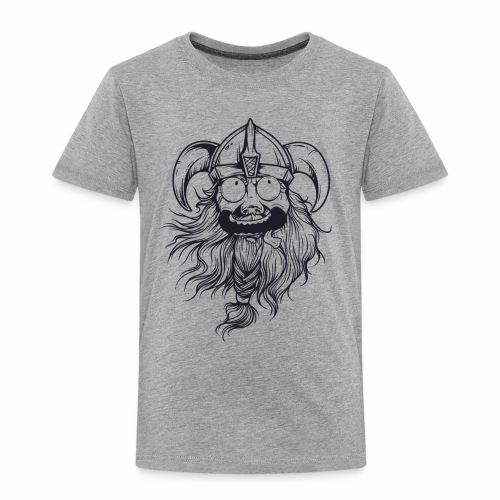 Viking - Kinder Premium T-Shirt