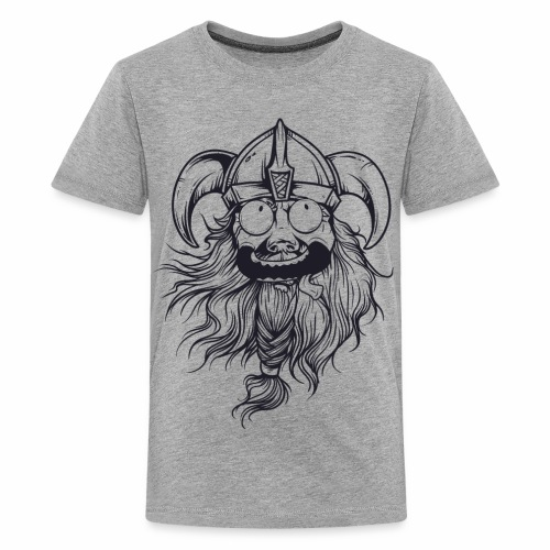 Viking - Teenager Premium T-Shirt