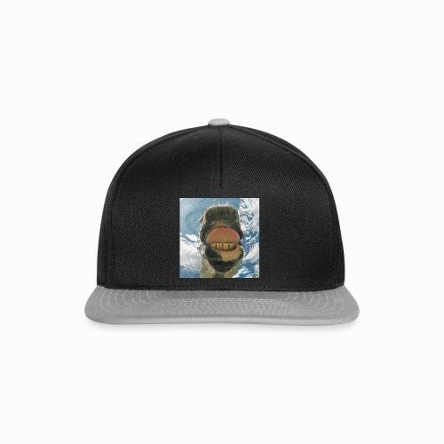 Drinkend Paard - Snapback cap