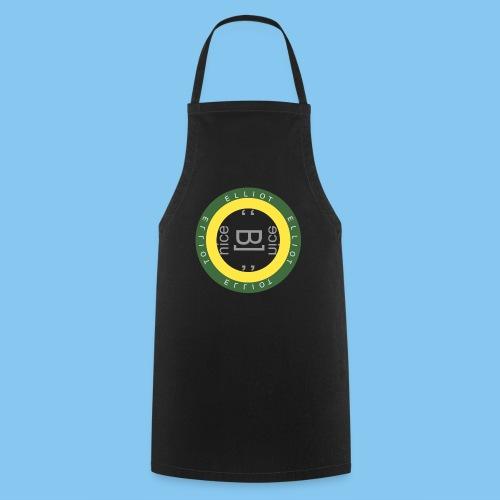 Elliot T-Shirt - Cooking Apron