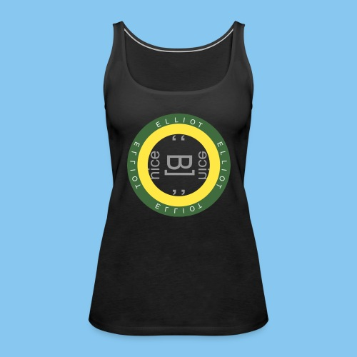 Elliot T-Shirt - Women's Premium Tank Top
