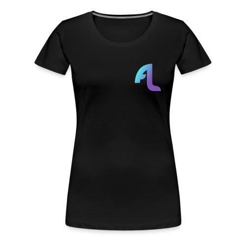 AnTiTop Fem - Frauen Premium T-Shirt