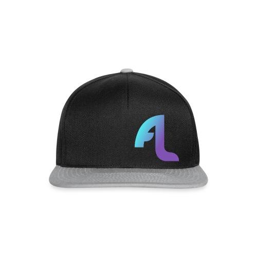 AnTiTop Fem - Snapback Cap