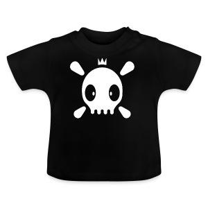 Henri the Skull top - Baby T-Shirt