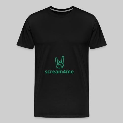 Sport bag - Men's Premium T-Shirt