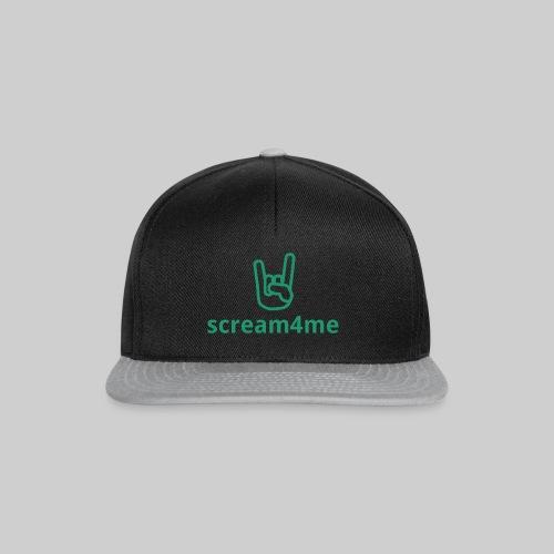 Sport bag - Snapback Cap
