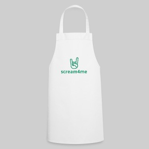 scream4me beverage thing 4-pack - Cooking Apron