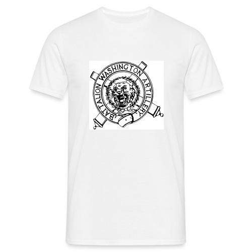 4th W.A. of New Orleans - Männer T-Shirt