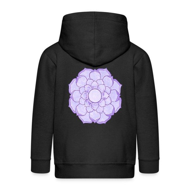 Lauren's Lotus Flower Mandala