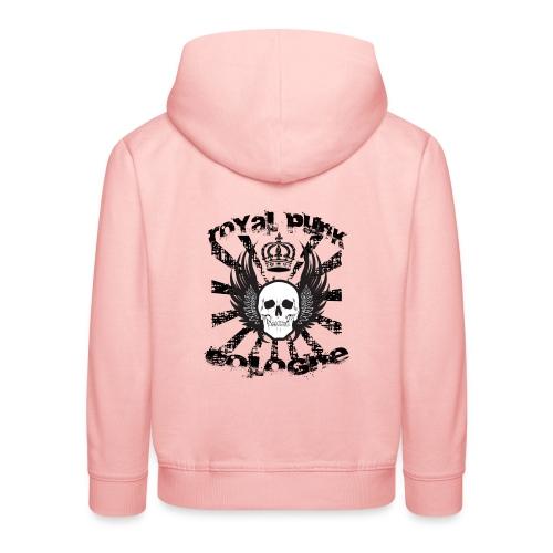 Royal Punk Cologne - Kinder Premium Hoodie
