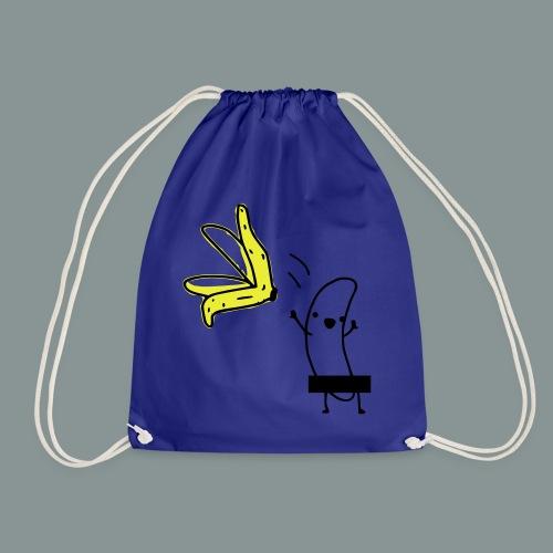 naked banana cap - Sportstaske