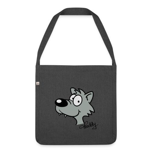 Wolf beflockbar