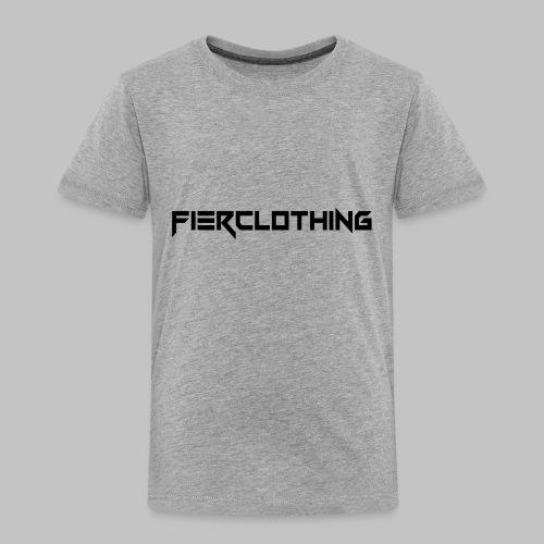 Fier.clothing - Kapuzenpullover Unisex - Kinder Premium T-Shirt
