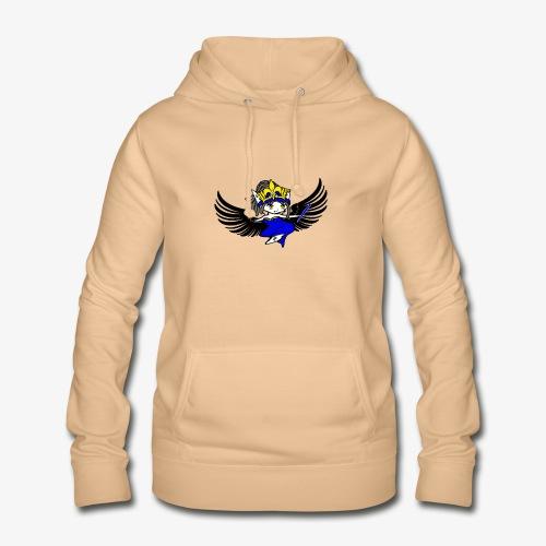 T-shirt Ladyz - Sweat à capuche Femme