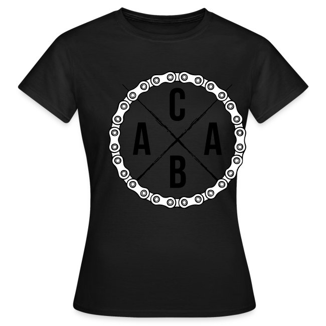 ACAB Big Print | Girls