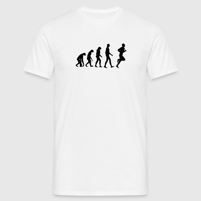 Course à Pied / Running / Jogging / Coureur Tee shirts - T-shirt Homme