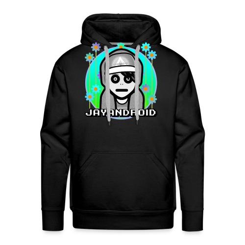 BIO ORGANIC - Men's Premium Hoodie