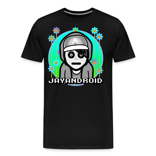 BIO ORGANIC - Men's Premium T-Shirt