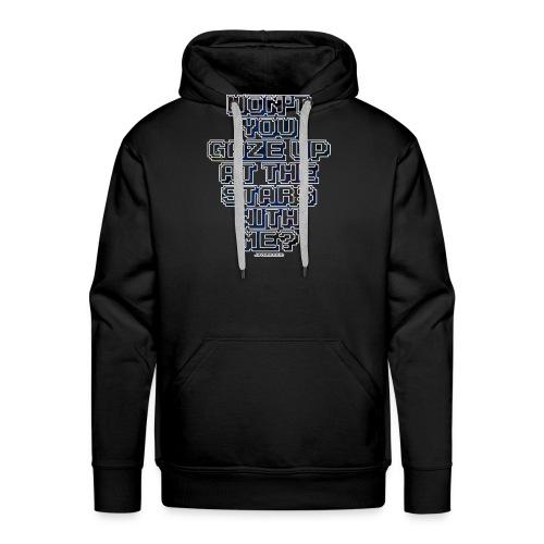 STARGAZER - Men's Premium Hoodie