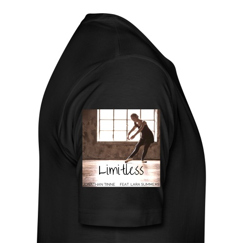 Limitless Mug - Men's Premium T-Shirt