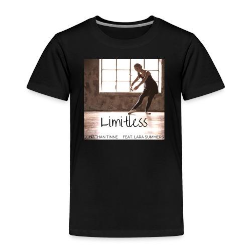 Limitless Mug - Kids' Premium T-Shirt