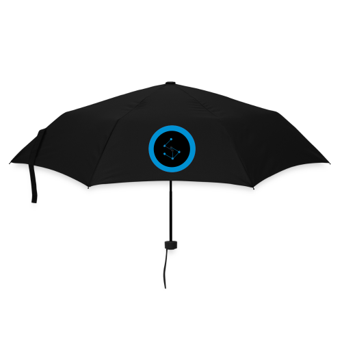 Lan Circle Woman Shirt - Umbrella (small)