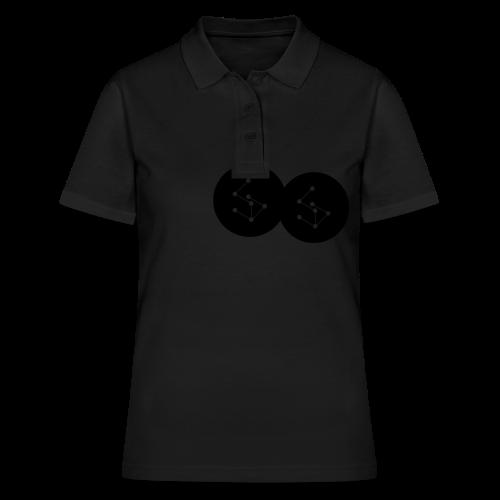 Lan Circle Hoodie - Women's Polo Shirt