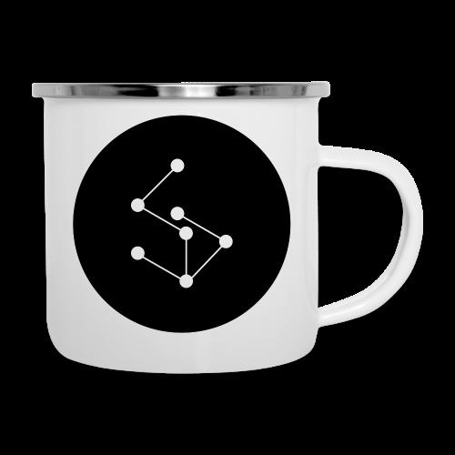 Lan Circle Hoodie - Camper Mug