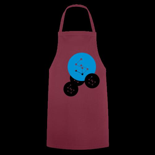 Lan Circle Hoodie - Cooking Apron