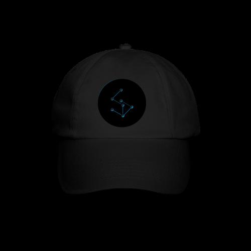 Lan Circle Hoodie - Baseball Cap