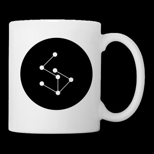 Lan Circle Hoodie - Mug
